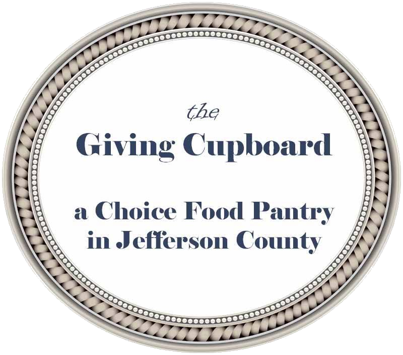 the Giving Cupboard